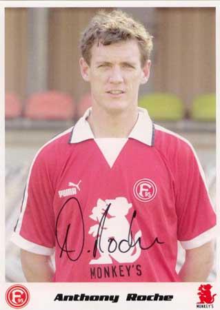 Anthony Roche